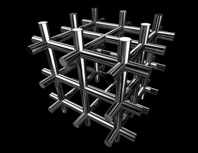 Construcciones en metal