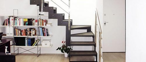 escalera de diseño 1