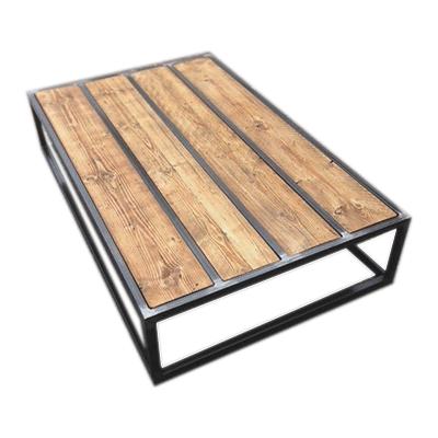 Mesa para sala modelo Righe