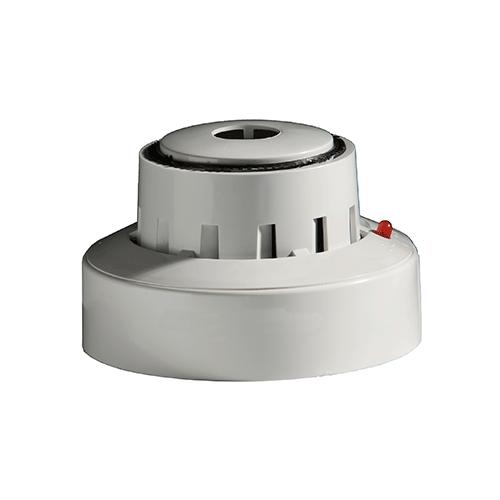 Sensor de humos para domotica