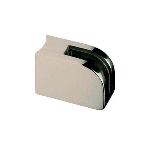 Pinza soporte para vidrio de 8 mm