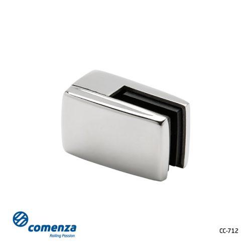CC-712 Pinza para cristal linea Minimal